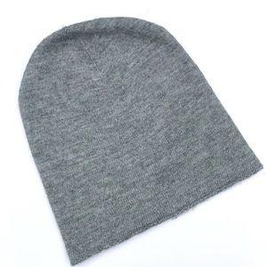 Zara | gray beanie